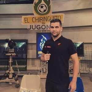 Jorginho in advanced talks with Manchester City. [José Alvarez]