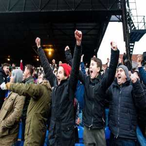 Petition to allow Safe standing at Premier league and Championship clubs