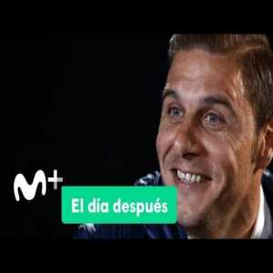 [Spanish] El Día Después - Interview with Joaquín