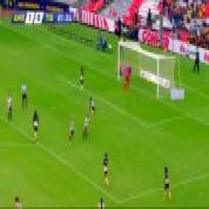 Tigres [1] - 1 América - Liga MX Femenil Semifinals - Jacqueline Ovalle Great Goal