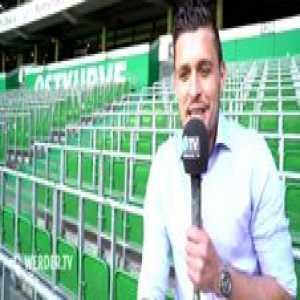 Zlatko Junuzovic confirms he's going to leave Werder Bremen in summer