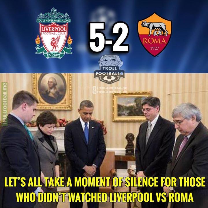 What a Match 🔥