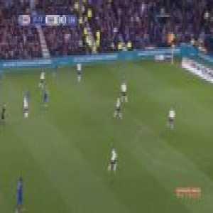 Derby 0-1 Cardiff - Callum Paterson