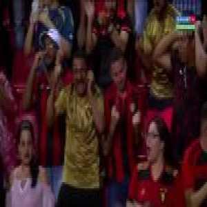 Éverton Felipe (Sport) goal vs. Botafogo (1-0) [Brasileirão Série A]