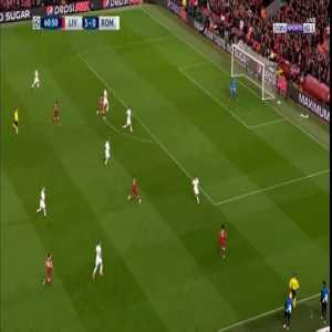 Firmino Goal - Liverpool 4 vs 0 AS Roma