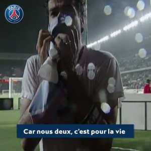 20 years ago today, Rai was bowing out to the Parc des Princes