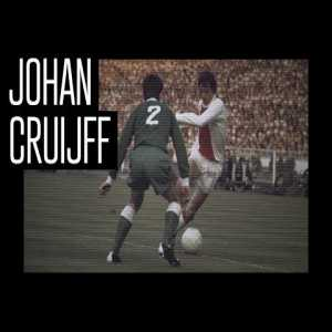 Ajax releases tribute video to celebrate the birthday of Johan Cruyff, who would've turned 71 today