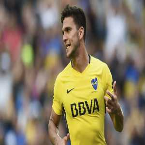 Ajax representatives are in Buenos Aires to try and close the transfer of Lisandro Magallán from Boca Juniors