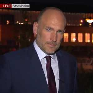 "BBC's Dan Roan: Seems odd that UEFA is ""deeply shocked"" at Roma violence at Anfield last night, given their fans stabbed 6 Liverpool supporters in 2001, & then targeted Middlesbrough's fans in 2006, Manchester United's in 2007, Arsenal's in 2009 & Chelsea's last year."