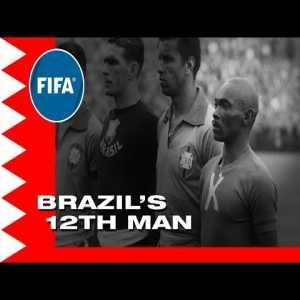 The Unsung Hero Behind Brazil's Greatest Footballing Era