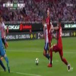 Chivas 1-0[3-1] Toronto FC - Orbelín Pineda [CONCACAF Champions League Final, Leg 2]