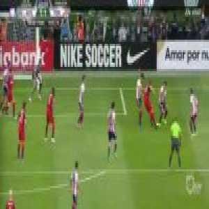 Chivas 1-(1)[3-2] Toronto FC - Jozy Altidore [CONCACAF Champions League Final, Leg 2]