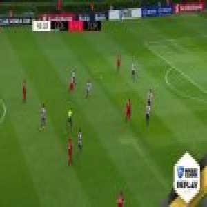 Chivas 1-(2)[3-3] Toronto FC - Sebastian Giovinco [CONCACAF Champions League Final, Leg 2]
