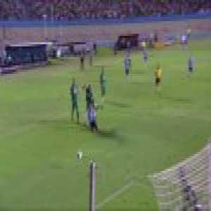 Luan (Grêmio) goal vs. Goiás (0-2) [Copa do Brasil]