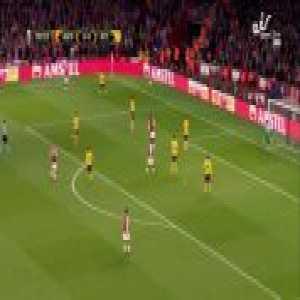 Ramsey tackle on Correa - no foul
