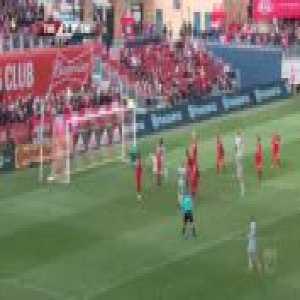 Toronto FC 2-[1] Chicago Fire - Bastian Schweinsteiger