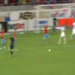 Damjan Djokovic great goal for CFR Cluj vs. FCSB / LIGA1 - Romania