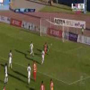 Gaz Metan Medias 2-1 FC Botosani / Mario Rondon 28', Marius Constantin 66' ; Mircea Axente 62' #LIGA1 Romania