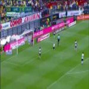 eeb116301cc America 1-0[5-1] Pumas - Andrés Mateus Uribe   Troll Football