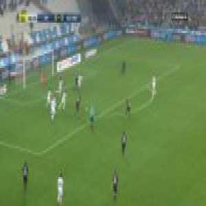 Marseille 0-1 Nice - Mario Balotelli