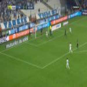 Marseille [2]-1 Nice - Dimitri Payet