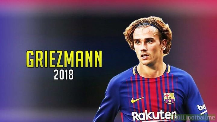 BREAKING: Barcelona have informed Atletico Madrid they will pay Antoine Griezmann's €100million release clause and sign the player.  Messi, Griezmann, Suarez... How is that even fair?