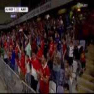 Al Ahly 1-0 Ajax - Ahmed Ramadan