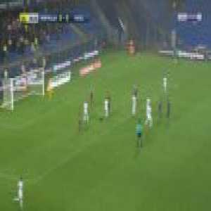 Montpellier 0-1 Troyes - Karim Azamoum