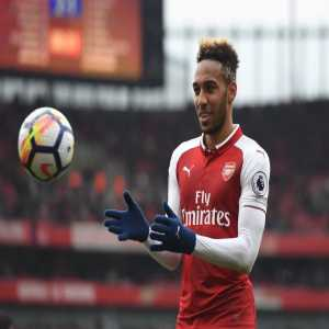 Aubameyang is 1 goal behind Morata whilst also having the same amount of assists as Hazard. He played his first game in February.