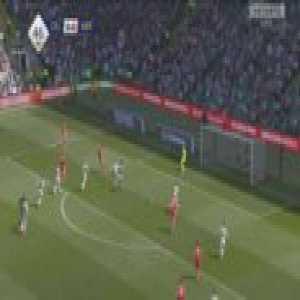 Celtic 0-1 Aberdeen - Andrew Considine