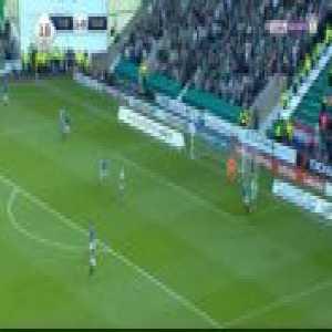 Hibernian 2-0 Rangers - Scott Allan