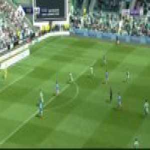 Hibernian 3-[1] Rangers - James Tavernier