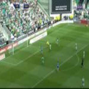 Hibernian 3-[2] Rangers - Jordan Rossiter
