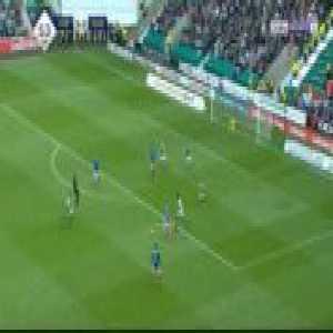 Hibernian 3-[4] Rangers - Jason Holt