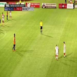 Phoenix Rising [3]-1 Tulsa Roughnecks Didier Drogba long range freekick goal