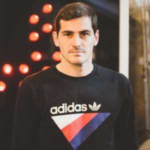 Iker Casillas: Rivalry should exist on the pitch and violence should not exist in and off the pitch. I would like to send my solidarity to my colleagues at Sporting CP. Let's the kick violence out of this sport!
