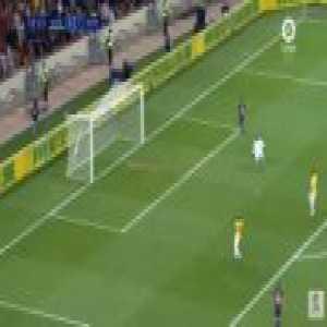 Mamelodi Sundowns 0-2 Barcelona - Luis Suarez