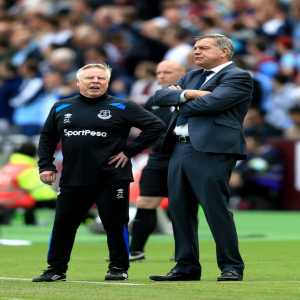 Sam Allardyce: Following Allardyce's appointment as manager on November 30th, only Burnley (1970) attempted more long balls than Everton (1760) in the Premier League