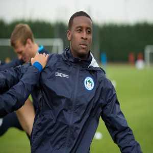 Wigan Athletic release Donervon Daniels, Reece James and