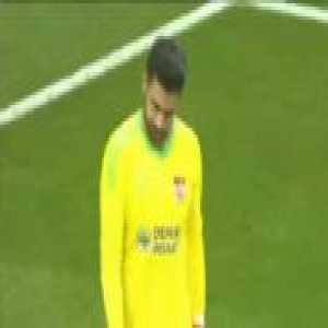 Besiktas [4]-1 Sivasspor - Cyle Larin hat-trick