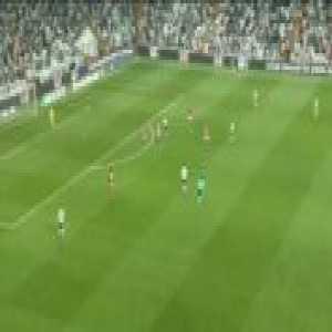 Besiktas [5]-1 Sivasspor - Ryan Babel