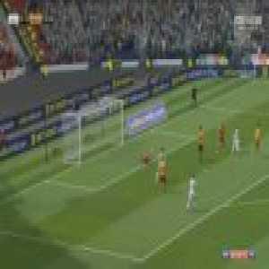 Celtic 1-0 Motherwell - Callum McGregor