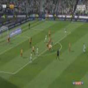 Celtic 2-0 Motherwell - Olivier Ntcham