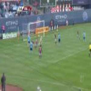 New York City 2-0 Colorado Rapids - Ronald Matarrita