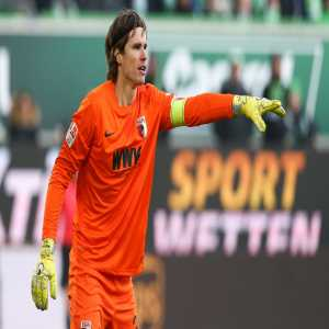 Official: Marwin Hitz signs for Borussia Dortmund