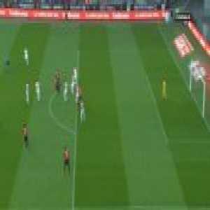 Rennes 1-0 Montpellier - Adrien Hunou