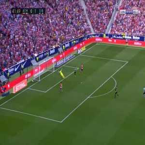 Atlético Madrid [1]-1 Eibar - Fernando Torres