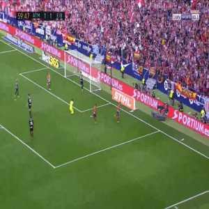 Atlético Madrid [2]-1 Eibar - Fernando Torres