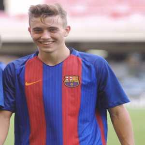 [Gerard Romero] La Masia Midfielder Oriol Busquets will renew his contract with Barcelona