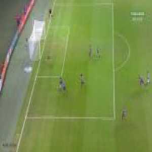 Palmeiras [1] x 0 Bahia - Willian [Brasileiro Série A]